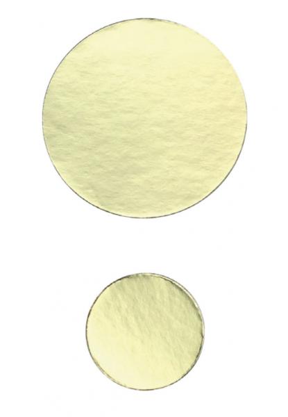Gold-Chip zur Energetisierung